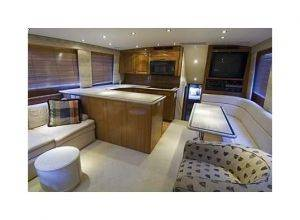 Miami Luxury Fishing Boat Rental