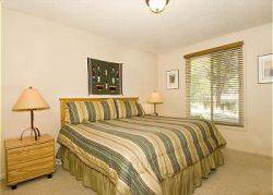 Kokopelli Property Management Santa Fe Vacation Rentals: Bedroom