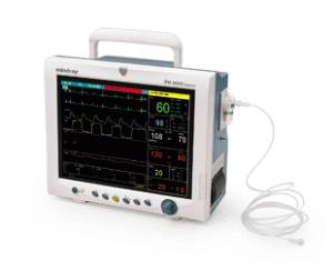 Manchester Patient Monitoring Systems
