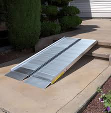 rent a fold up wheelchair ramp Daytona Beach