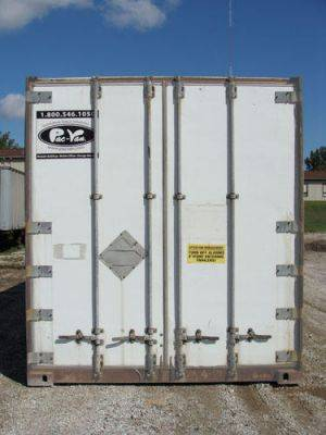 Shipping Containers For Rent 40ft