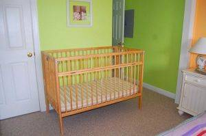 Outer Banks Full Crib For Rent in North Carolina