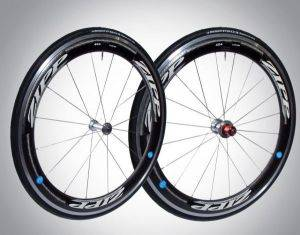 Zipp 404 650cc Bicycling Race Wheel
