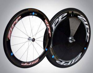 Zipp 404 Cycle Race Wheel