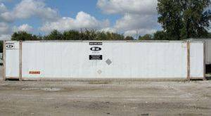 40ft used shipping containers for rent in cincinnati