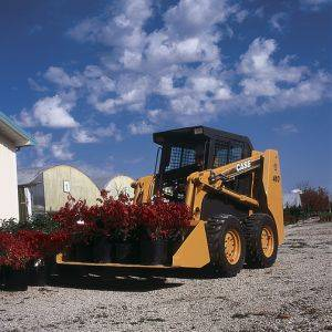Heavy Equipment Rentals, Skid Steer Loader For Rent - Western Kentucky
