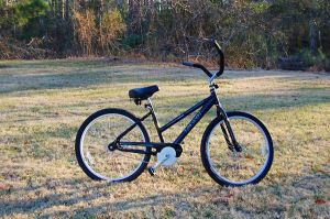 Cruiser Bicycle-North Carolina
