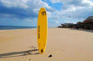 Virginia Beach Surf Boards for Rent in Virginia