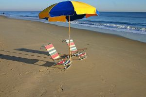Beach Packages-Outer Banks