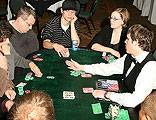 Seattle Casino Party Planning - Texas Hold Em Table Rentals - Washington Coporate Casino Rental