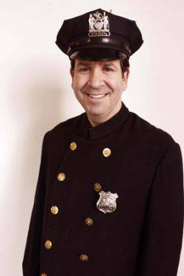 Uniform Costume For Rent- Ohio Cop Costume Rental