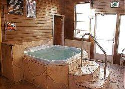 Kokopelli Property Management Santa Fe Vacation Rentals: Hottub