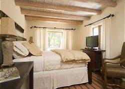 Canyon Road Cassidy Compound (Santa Fe)  Bedroom