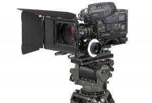 dvDepot Sony HDW-F900 Camcorder