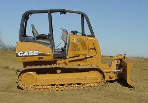 Case Dozer Rentals in Murray, KY