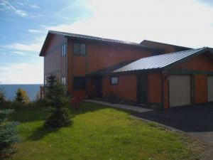 Lake Superior Condo For Rent
