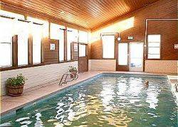 Kokopelli Property Management Santa Fe Vacation Rentals: Pool