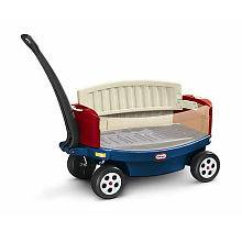 Little Tikes Wagon For Rent-Wilmington, NC
