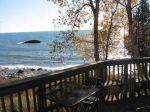 Vacation Home Rental Lake Superior-Birken Bay