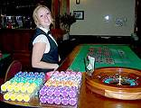 Olympia Casino Games Rentals - Roulette Tables For Rent - Washington Casino Party
