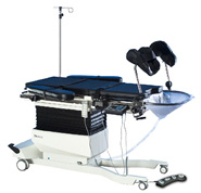 C-Arm imaging table