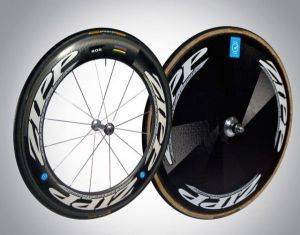 Zipp 808 Tubular Bicycling Race Wheel
