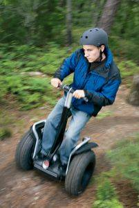 Off Road segway rentals
