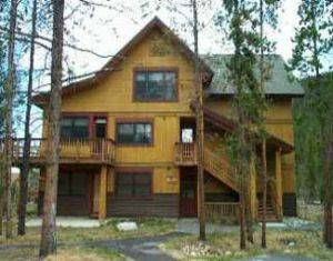 Keystone vacation rental trappers crossing condo for rent for Keystone colorado cabin rentals