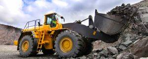 Wheel Loader Rentals Denver CO