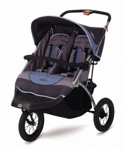 Double Jogger Stroller For Rent in Lake George, NY
