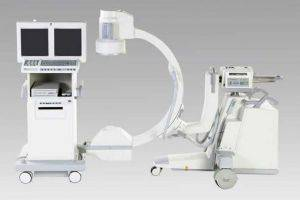 OEC 9600 C-Arm Imagining System For Rent