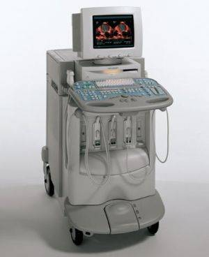 California Sequoia Ultrasound Equipment Rentals