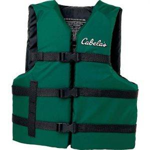 Sarasota Beach Gear Rentals - Life Vest For Rent