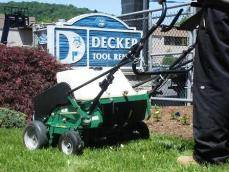 Lawn Aerator For Rent