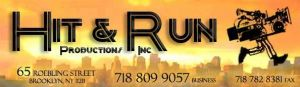 Hit and Run Logo
