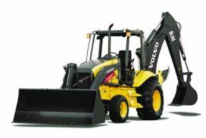 BL60 Backhoe Rental in Perris CA
