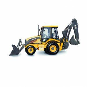 BL70 Backhoe Rental Sacramento CA