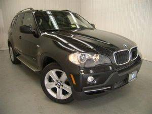 New York City BMW X5 Rental