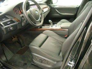 BMW Interior for Rent in New Jersey