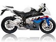 Los Angeles 1000 RR BMW Sport Bike for Rent