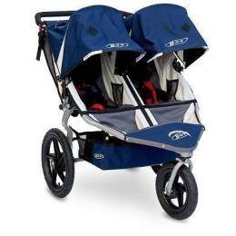 Honolulu BOB Double Jogger Stroller Rental-Jogging Strollers For ...