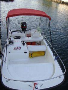 Key Largo Boat Rentals Boston Whaler 15ft Boat For Rent