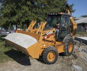 More Heavy Equipment from McKeel Equipment Company - Southern Illinois