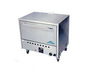 Backing oven rental