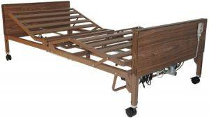 California Bariatric Hospital Bed Rental in San Francisco