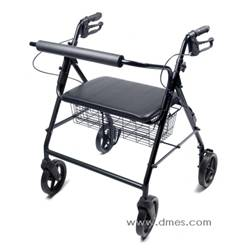 Bariatric Rollator Walker For Rent