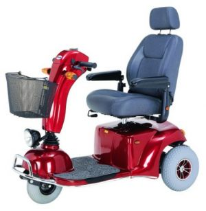 Bariatric Mobility Scooter Rental St Paul-Minnesota Heavy