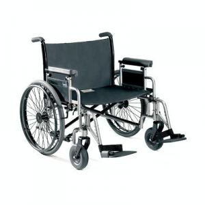 Bariatric Wheelchair Rental Northern Medical Supply