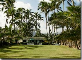 Vacation House For Rent by Kailua Beach