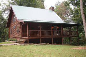 Dale Hollow Cabin For Rent